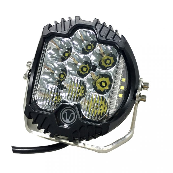 Arbetsljus LED XW-50CDL-CREE