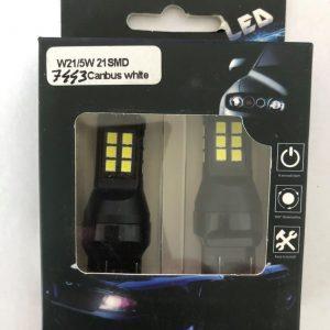 LED Billampa 7443 Canbus
