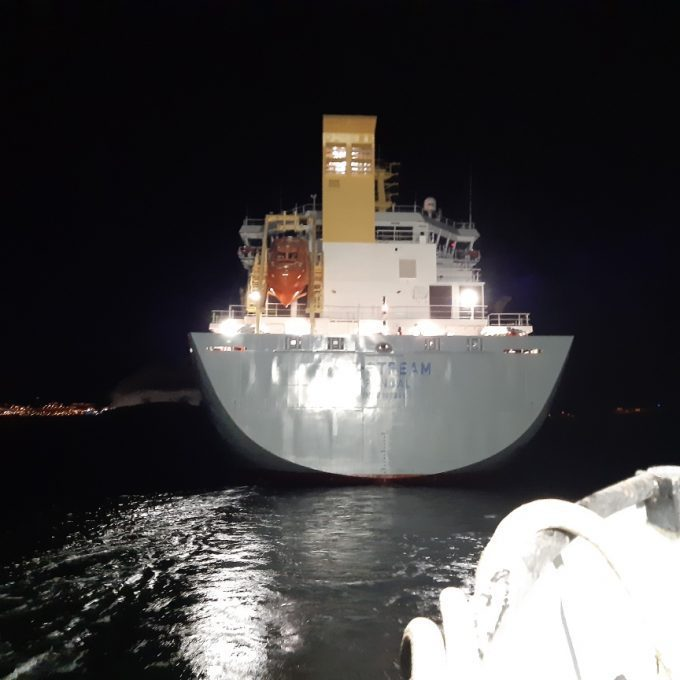 Marinbelysning LED-140W