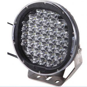 LED Extraljus X185-CREE