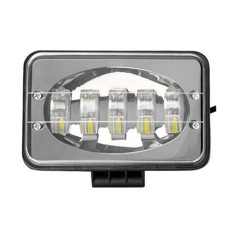 LED Arbetsljus XW50-CREE