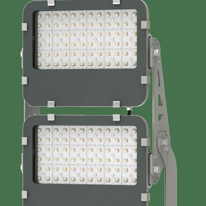 LED Strålkastare X5